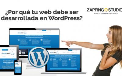 Porque es importante tener una Página Web en WordPress